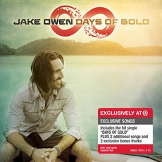 Days Of Gold (Target Deluxe Edition) by Jake Owen