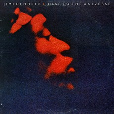 Nine To The Universe mp3 Album by Jimi Hendrix