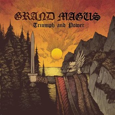 Triumph And Power (Limited Edition) mp3 Album by Grand Magus