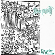 Disorder Of Battles