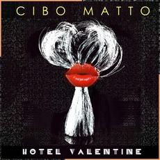 Hotel Valentine mp3 Album by Cibo Matto