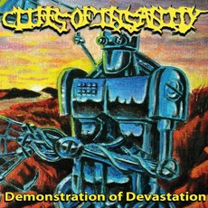 Demonstration Of Devastation