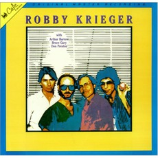 Robby Krieger by Robby Krieger