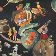 Dirty Pop Fantasy mp3 Album by Regurgitator