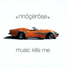 Music Kills Me by Rinocerose