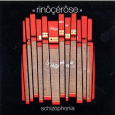 Schizophonia (Japanese Edition) by Rinocerose