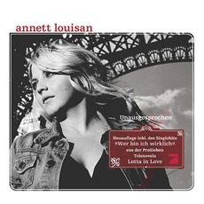 Unausgesprochen mp3 Album by Annett Louisan