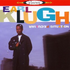 Peculiar Situation mp3 Album by Earl Klugh