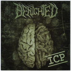 Insane Cephalic Production (Re-Issue)