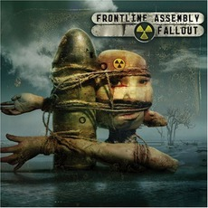 Fallout mp3 Album by Front Line Assembly