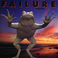 Magnified mp3 Album by Failure