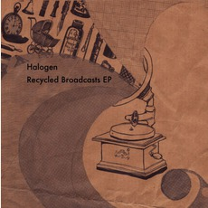 Recycled Broadcasts EP