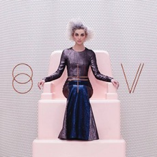 St. VIncent mp3 Album by St. Vincent
