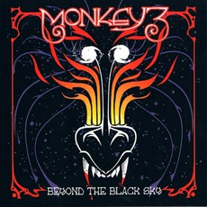 Beyond The Black Sky mp3 Album by Monkey3