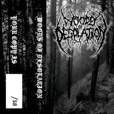 Woods Of Desolation