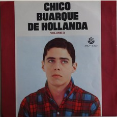 Chico Buarque De Hollanda, Volume 3