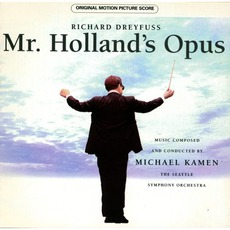 Mr. Holland's Opus by Various Artists