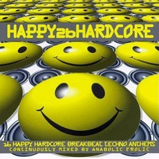 Happy 2b Hardcore: Chapter One