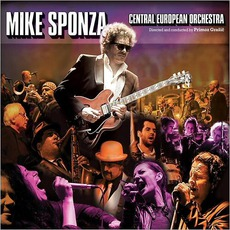 Mike Sponza & Central European Orchestra