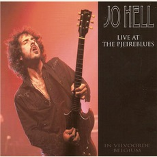 Live At The Pjeirblues mp3 Live by Jo Hell
