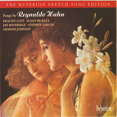 Songs By Reynaldo Hahn