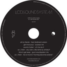 A Bunch Of Stuff mp3 Album by LCD Soundsystem