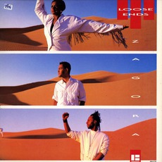 Zagora (EU Edition) mp3 Album by Loose Ends