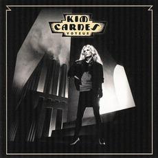 Voyeur (Remastered) mp3 Album by Kim Carnes