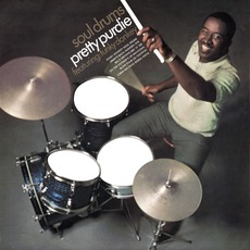 "Soul Drums (Remastered) mp3 Album by Bernard ""Pretty"" Purdie"