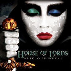 Precious Metal mp3 Album by House Of Lords