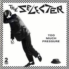 Too Much Pressure (Re-Issue)