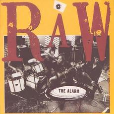 Raw: 1990-1991 mp3 Album by The Alarm