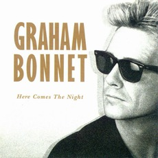 Here Comes The Night mp3 Album by Graham Bonnet