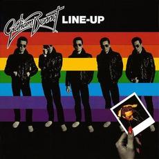 Line-Up mp3 Album by Graham Bonnet