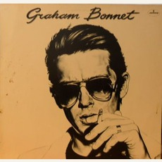 Graham Bonnet mp3 Album by Graham Bonnet
