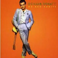 No Bad Habits mp3 Album by Graham Bonnet