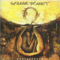 Underground mp3 Album by Graham Bonnet
