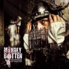 Proliferation Of Disaster mp3 Album by Mindly Rotten