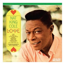 L-O-V-E (Remastered) mp3 Album by Nat King Cole