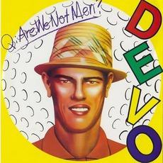 Q: Are We Not Men? A: We Are Devo! (Remastered) mp3 Album by Devo