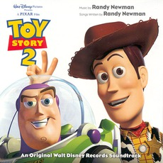 Toy Story 2 mp3 Soundtrack by Various Artists