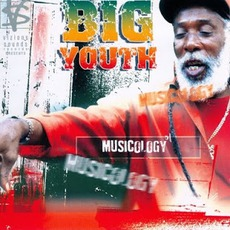 Musicology by Big Youth