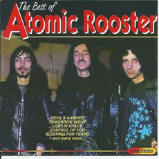 The Best Of Atomic Rooster