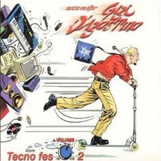 Tecno Fes, Volume 2