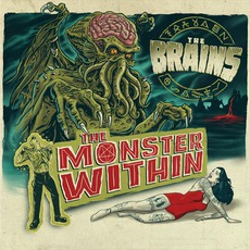 The Monster Within mp3 Album by The Brains