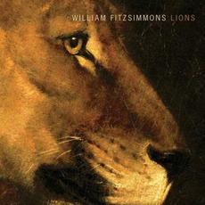 Lions mp3 Album by William Fitzsimmons