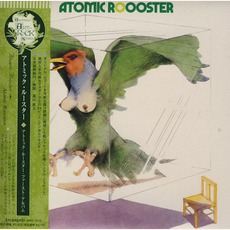 Atomic Rooster (Re-Issue) mp3 Album by Atomic Rooster