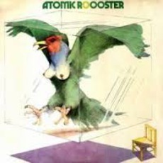Atomic Roooster (Remastered) mp3 Album by Atomic Rooster