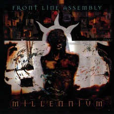 Millennium (Re-Issue) mp3 Album by Front Line Assembly