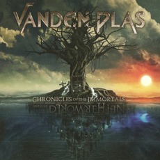 Chronicles Of The Immortals - Netherworld mp3 Album by Vanden Plas